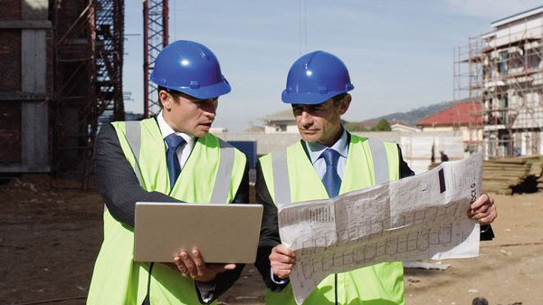 Construction Services in Liverpool